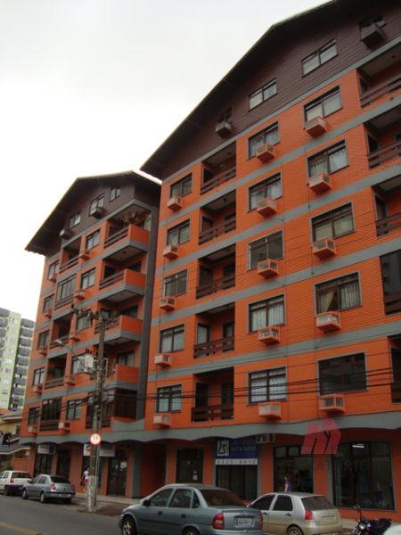Condomínio Edifício Brick Haus