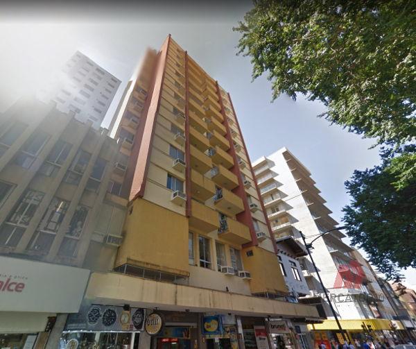 Condominio Do Edificio Edelweiss