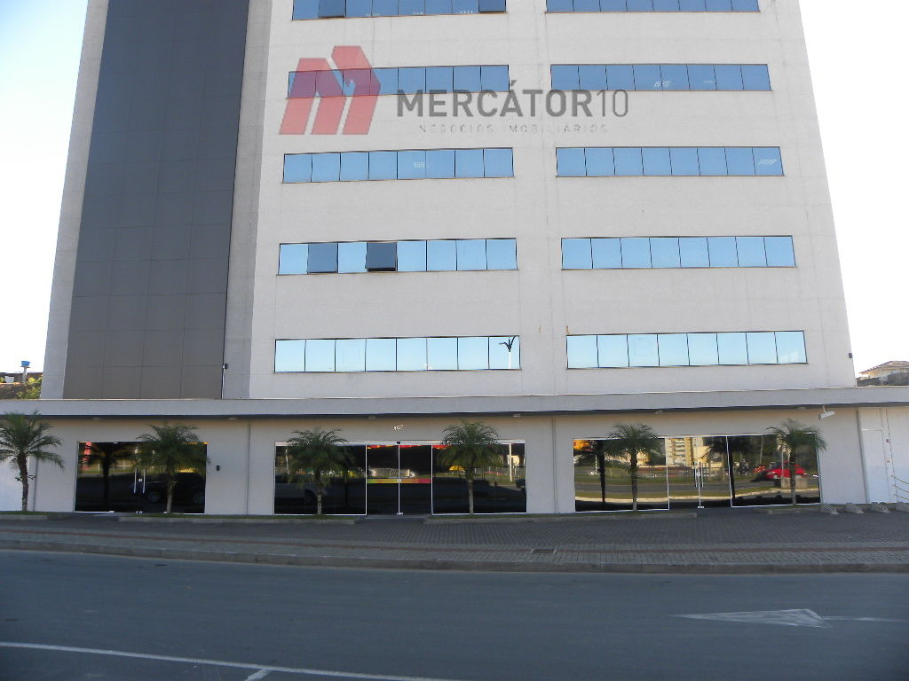 Centro Administrativo Brandili