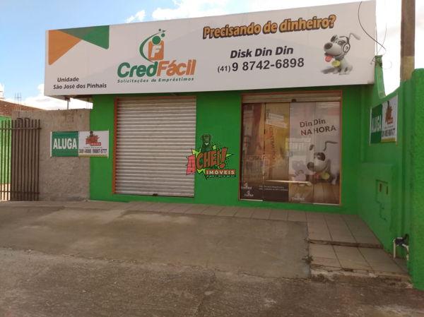 Loja Comercial Castro Alves