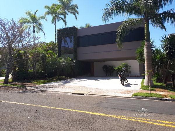 Condominio Royal Tennis E Residence
