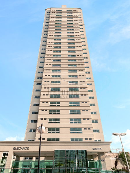 Elegance Residence Edificio