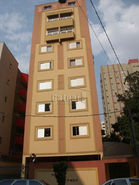 Terraço Edifício