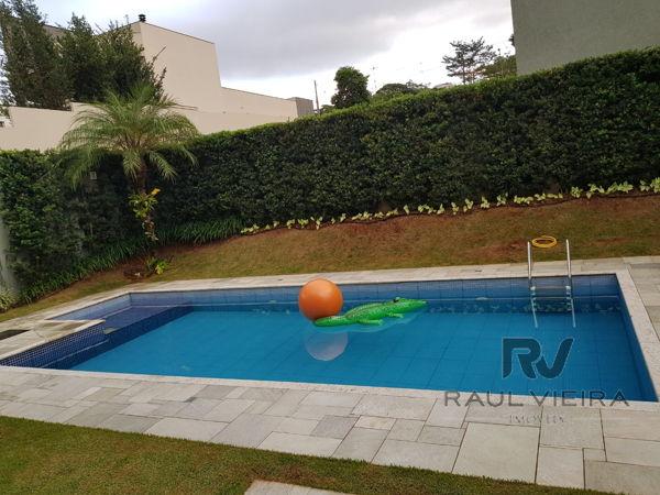 Condomínio Alphaville Jacarandá