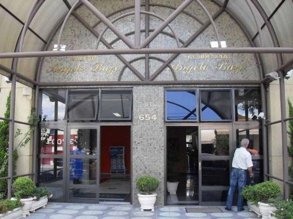 Edifício Angelo Bazo