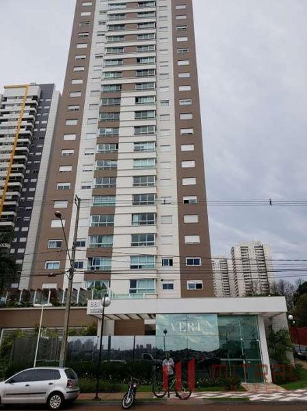 Ed. Vert Residence